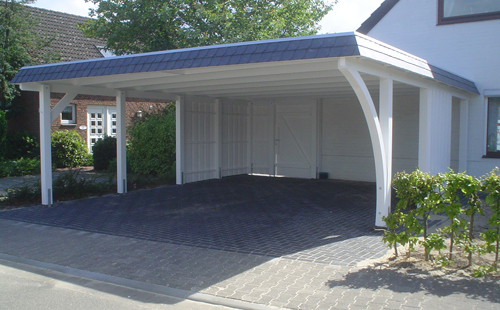 carport l neburg elbecarports ist ihr. Black Bedroom Furniture Sets. Home Design Ideas