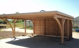 Hanse carport